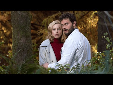 The 9th Life of Louis Drax'