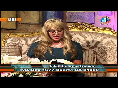 THE CROSS TV SHOW CASE Host By kym (Showcase) 02-13-2020