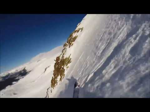 Near Death Experiences Caught On GoPro MEGA compilation