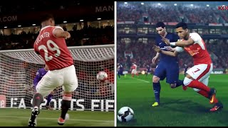 FIFA 17 vs PES 17 | Hands-On Impressions