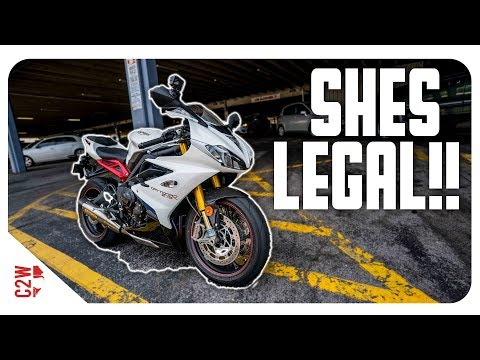 I bought a motorcycle...what now?   Motorcycle insurance breakdown