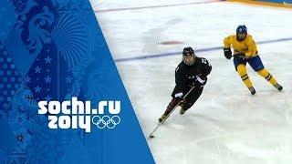 Women's Ice Hockey - Sweden v Japan - Group B | Sochi 2014 Winter Olympics