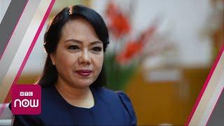 Quốc hội sẽ miễn nhiệm Bộ trưởng Nguyễn Thị Kim Tiến