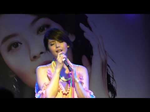 2014・7・5 王樂妍 我們都被忘了(原唱:謝安琪)