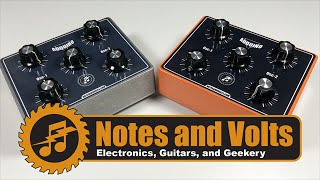 Build the Auduino Granular Synth - Part 1