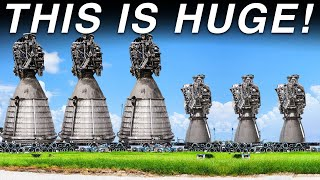 The INSANE Engineering Of SpaceX Raptor Engines!