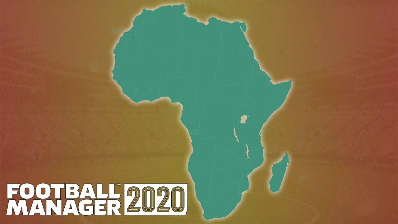 Can Africa Dominate World Football? | Part 5 | Football Manager 2020 Experiment