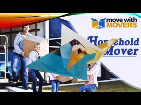 Online trusted movers and packers in Singapore