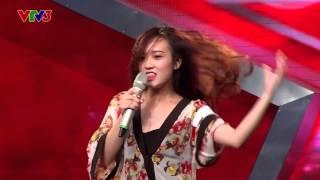 [Vietnam's got talent] Cô gái nhạc viện - Uyên Phương