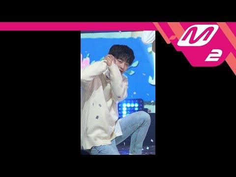 [MPD직캠] JBJ 김용국 직캠 'Wonderful Day' (JBJ LONGGUO FanCam) | @MCOUNTDOWN_2018.2.8