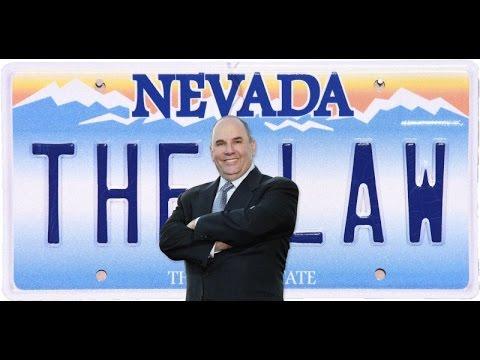 Las Vegas DUI Attorney - (702) 383-0090