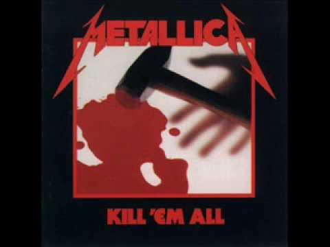 Metallica - Seek and Destroy - Lyrics