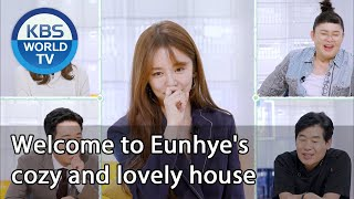Welcome to Eunhye's cozy and lovely house [Stars' Top Recipe at Fun-Staurant/ENG/2020.10.13]