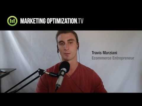 Tips for Running An eCommerce Business Online – Travis Marziani