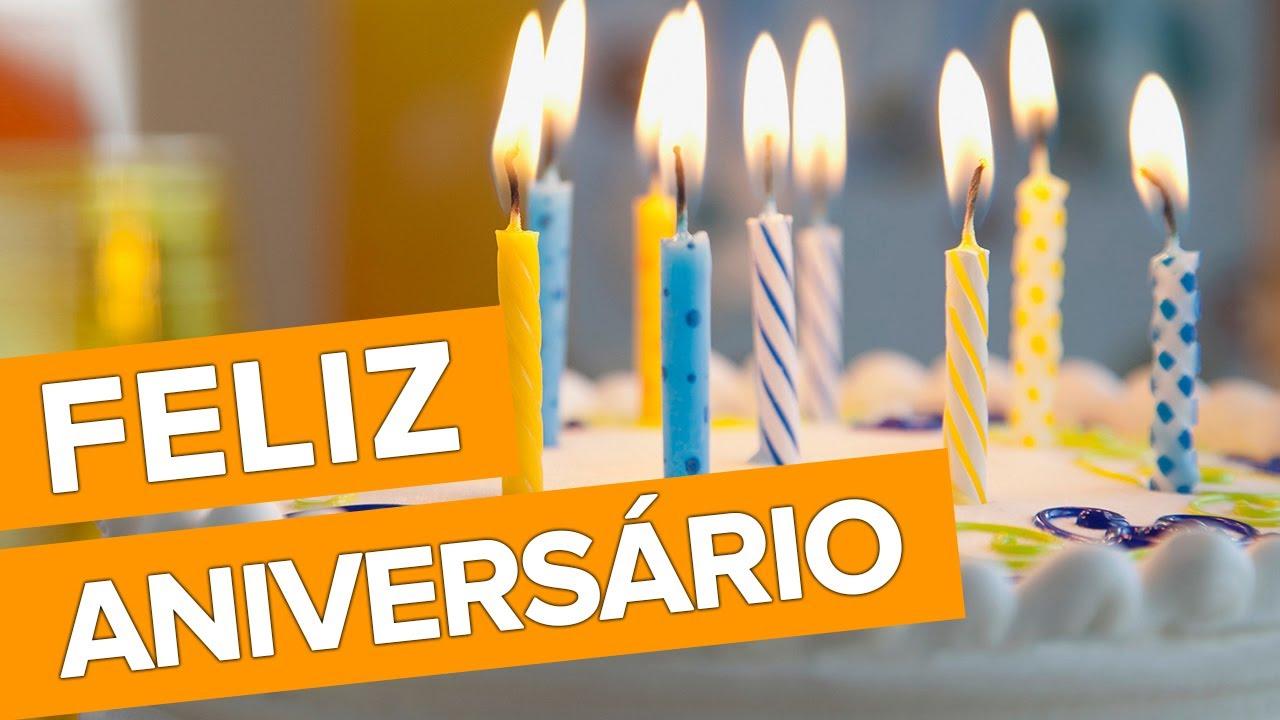 Feliz Aniversario Orkut: Feliz Aniversário!