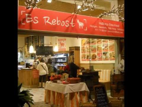 Es Rebost - Mallorca Fruits