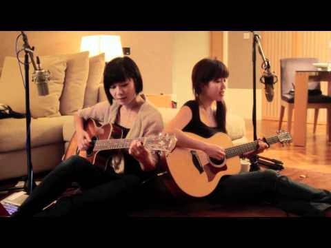 普通朋友 - 陶喆 (Robynn and Kendy)
