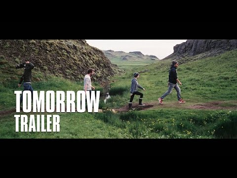 TOMORROW - Trailer