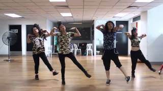 [FOREVER ALONE DANCE CONTEST] Justa Tee - F.A Dance Cover by Elite choreography by St.319