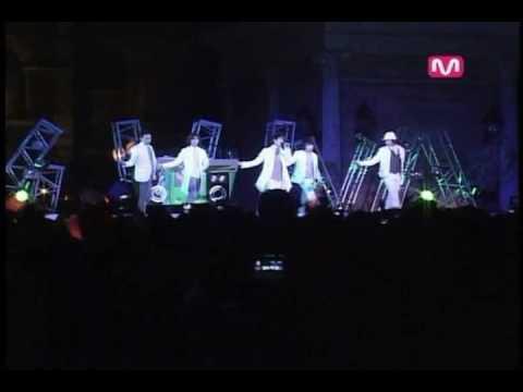 Kim Junsu - Live Compilation 3