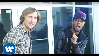 David Guetta Feat. Kid Cudi - Memories (Official Video)
