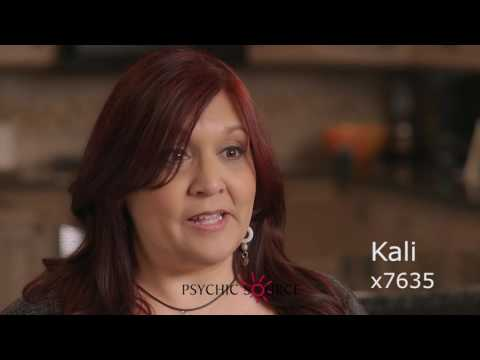 Psychic Source Advisor Kali