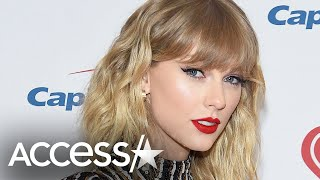 Taylor Swift Reacts To Scooter Braun Selling Her Masters