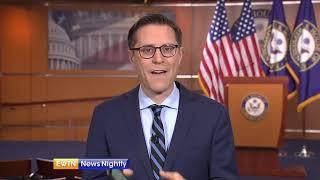 EWTN News Nightly - Full show: 2019-12-04