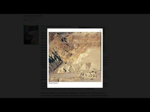 Biblical Archaeology Society Library Demo Video