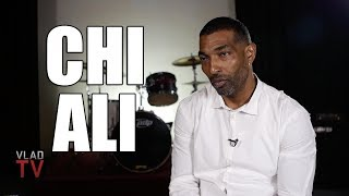 Chi Ali Details the First Time He Shot His Gun at Someone (Part 2)