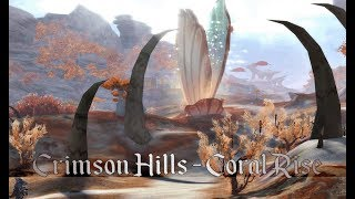 Aion - Cygnea: Crimson Hills - Coral Rise (1 Hour of Music)