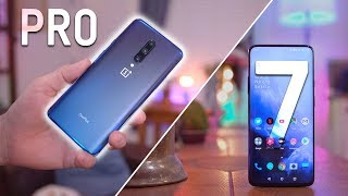 OnePlus 7 Pro Review - One Week Later... 🤔