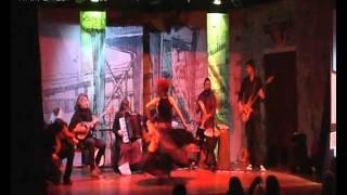 Migala - Migala - Carmen de Focu