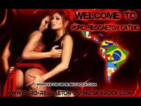 REGGAETON REMIX 2012 ¨!NUEVO!