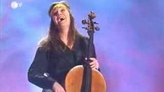 Rebecca Carrington – Me & My Cello – 1/2