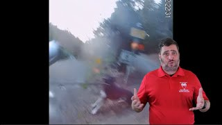 Crazy Oregon Neighbors Caught On Video