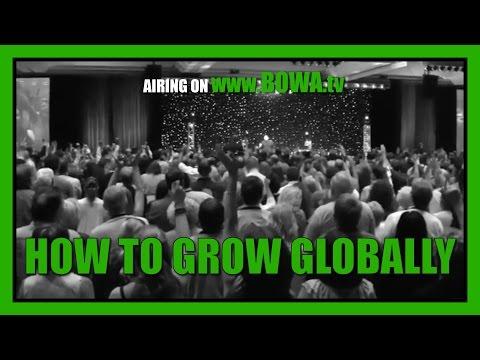 HOW TO GROW GLOBALLY (Season 4, Episode 9)