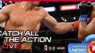 Money Powell IV vs. Christian Aguirre, 8 rounds, super middleweights - Boxing live Stream