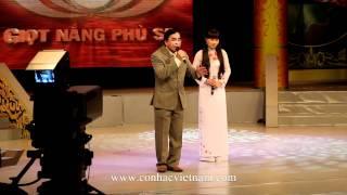 Song ca cùng thần tượng - nghệ sĩ Thanh Tuấn - Conhacvietnam.com