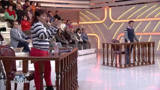 E diela shqiptare - Shihemi ne gjyq! (29 janar 2017)