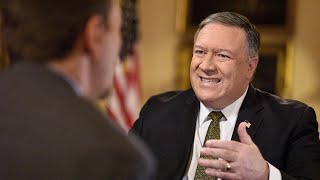 Full Pompeo: 'We have our eyes wide open' with Kim Jong Un | Meet The Press | NBC News