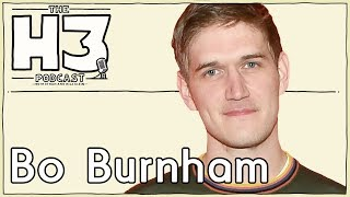 H3 Podcast #73 - Bo Burnham