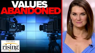 Krystal Ball: How cable news BRAINWASHED liberals into abandoning their values