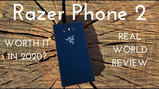 Razer Phone 2 - Worth it in 2020? (Real World Review)