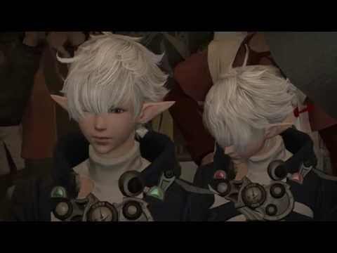 FINAL FANTASY XIV TGS 2014 Trailer