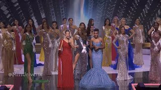 69th MISS UNIVERSE Preliminary Competition | FULL SHOW
