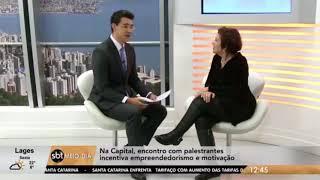 Entrevista com Leila Navarro