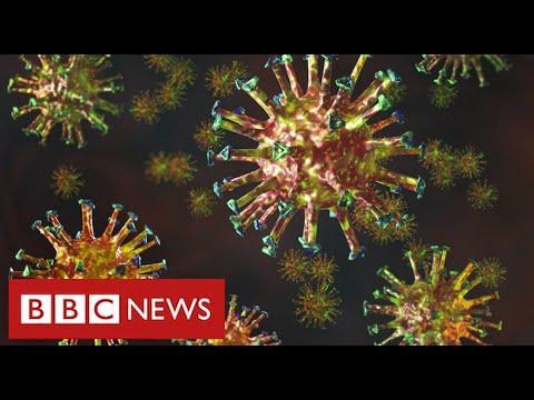 New mutated coronavirus from South Africa is