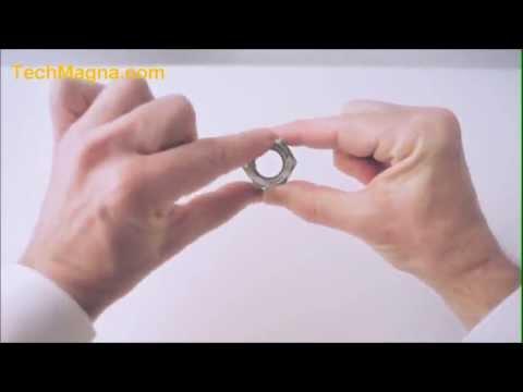 Honda Hands - Innovation Ad