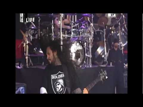 Baixar Korn - Here To Stay (Live Rock AM Ring 2006)